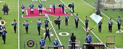 Grove City Ohio color guard