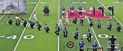 Grove City Ohio Marching band